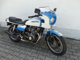 """Suzuki GS 1000 S  """"Spezial"""""""