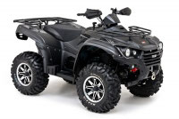TGB Blade 550 4x4 EPS Black Edition LOF