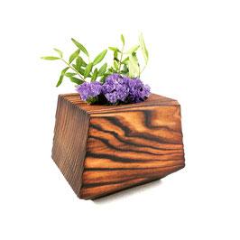 Topf aus Holz – Vector 1.0 - El Palo Germany