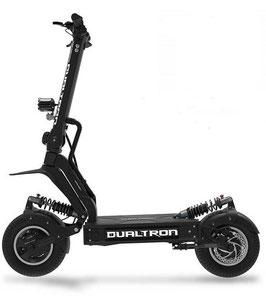Dualtron X II 2 –  8300 W , 110km/h , DualMotor