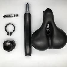 Kit Sellino con asta ed attacco compatibile con Speedway 5 Single e Dual motor
