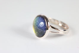 Kleiner Ring Protuberance