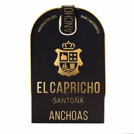 ANCHOAS EL CAPRICHO XL