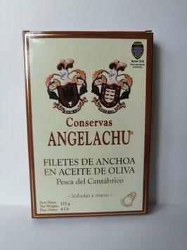 ANCHOAS  SELECCIÓN ANGELACHU
