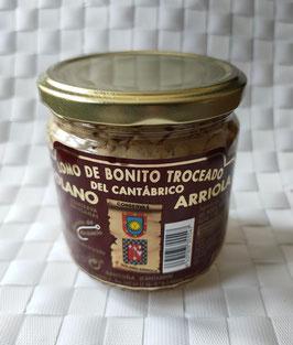 T. 340g. TROZOS BONITO SOLANO ARRIOLA