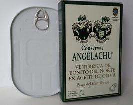 VENTRESCA ANGELACHU 150G.