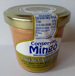 PATÉ DE CABRACHO MINGO