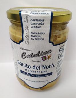 TARRO 600g. BONITO CATALINA