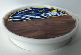 TARRINA 360g. TROZOS  ANCHOAS LAVIN