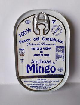 HANSA ANCHOAS MINGO