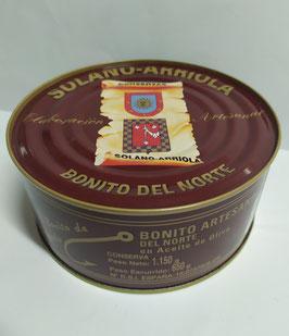 LATA 1150g TRONCO BONITO SOLANO ARRIOLA