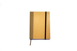 Libros en blanco Tamaño A6 con goma