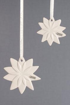 Tiziano Hänger Floralia creme geschlossen
