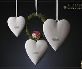 Hänger Herz Ria Tiziano 11 cm