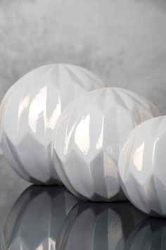 Tiziano Kugel Gradiola perla