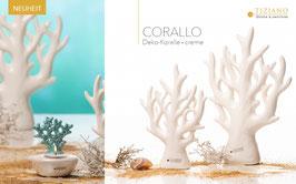 Tiziano Koralle Corallo creme