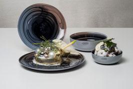 Tiziano Glasteller Evita 28 cm