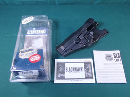 blackhawk! duty lv2 serpa holster