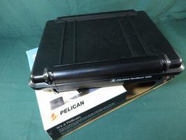 PELICAN HardBack 1080 ペリカン ブラックカラー ケース 新品
