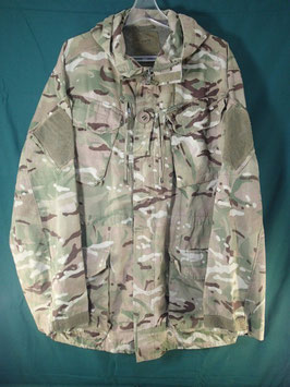 イギリス軍 MTP Combat Jacket