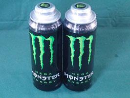 売り切れ アメリカ版 MONSTER ENERGY モンスターエナジードリンク 緑 24OZ 2本セット