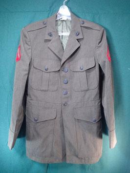 海兵隊 ドレスジャケット 42L