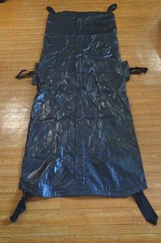 売切れ 米軍放出品 ブラックカラー ストレッチャー 未使用