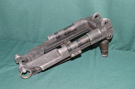 激レア M240 三脚用 クレイドル マウント 中古