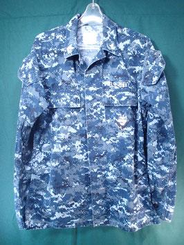 U.S NAVY 海軍ジャケット 中古品 S-L