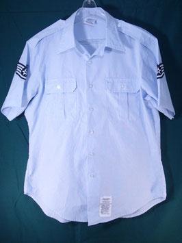 売切れ USAF 半袖スリーブシャツ