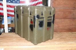 ECS  ODカラー ボックス  BOX 中古品