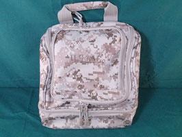 売切れ 海兵隊 USMC デザートピクセル バッグ
