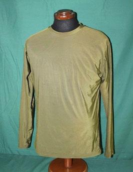 売切れ DRI-DUKE ODカラー 長袖 Tシャツ XL 中古