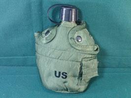 US LC-2 1QT キャンティーンポーチ&水筒セット