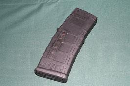MAGPUL PMAG 5.56×45 30連マガジン ブラック GEN M3 両窓 極上