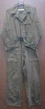 第二次大戦 ヘリンボーン つなぎ 13スターボタン