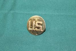 US ピンズ ゴールドカラー