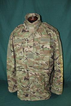 M-65 ジャケット ALL TERRAIN TIGER STRIPE 防寒用 未使用