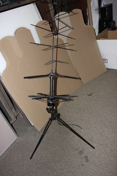 UHF SATCOM ANTENNA  衛星 アンテナ 中古