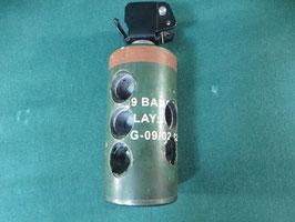 米軍放出品 9BANG フラッシュバングレネード