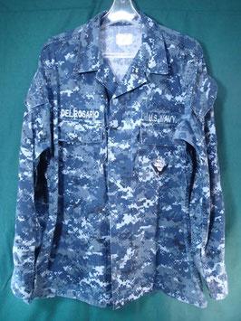 売切れ U.S NAVY 海軍ジャケット