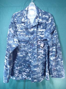 U.S NAVY 海軍ジャケット  中古品