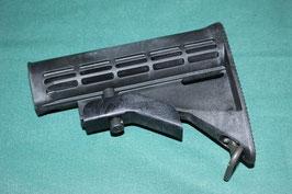 売切れ 米軍実物 M4 バットストック 新品