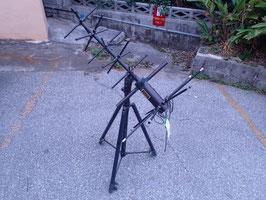 売切れ Trivec Avant  UHF SATCOM ANTENNA  AV 2012-6