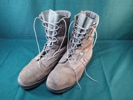 AIRFORCE スチィールテゥ ブーツ 32cm  難あり品