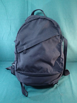 BLACKHAWK 3DAY BAG ブラックカラー