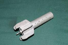 60mm MOTAR用 M27 FIN ASSENBLY パーツ パーツのみ 使用済み 中古