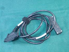 PRC-148用 Viasat UP データ接続 ケーブル 約165cm