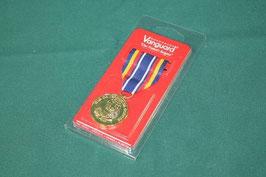 WAR ON TERRORISM サービスメダル