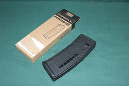 MAGPUL PMAG 5.56×45 30連マガジン ブラック GEN M2 両窓 未使用・箱付き